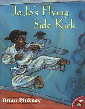 JoJo's Flying Sidekick