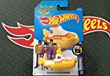 Hot Wheels, 2016 HW Screen Time, The Beatles Yellow Submarine #225/250