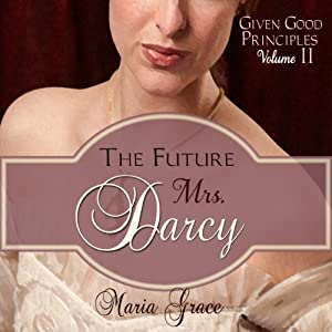 The Future Mrs. Darcy Audiobook