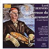 Berners: Carrosse Du Saint-Sacrement (Le)
