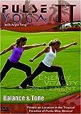 Pulse Yoga 2: Balance & Tone [DVD] [Import]
