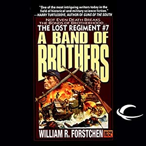A Band of Brothers Audiobook