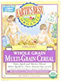 Earths Best Multi Grain Cereal - 8 oz