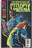 img - for Adventures of Cyclops and Phoenix #1 book / textbook / text book