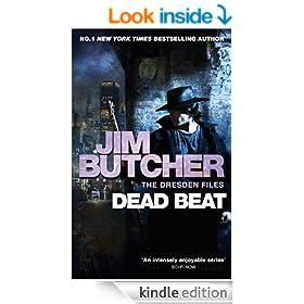 Dead Beat (The Dresden Files Book 7)