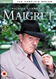 echange, troc Maigret - the Complete Series [Import anglais]