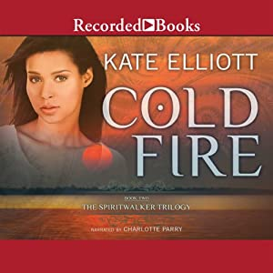 Cold Fire Audiobook