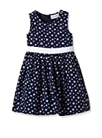 Happy Girls Vestido (Azul)