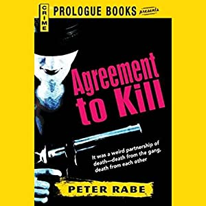 Agreement to Kill Audiobook