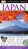 DK Eyewitness Travel Guides Japan