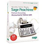 Sage Peachtree Premium Accountants Edition 2011 Multi User [OLD VERSION]