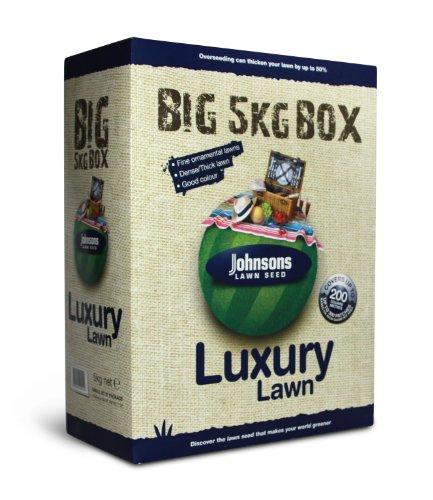 johnsons-591826-luxury-semences-de-gazon-5-kg