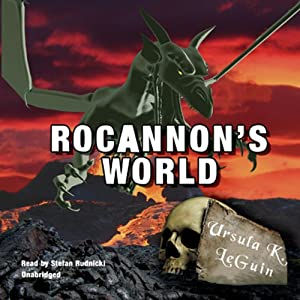 Rocannon's World Audiobook