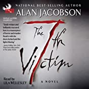 The 7th Victim: Karen Vail Novel, Book 1 | [Alan Jacobson]