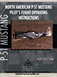Image of P-51 Mustang Pilot's Flight Manual
