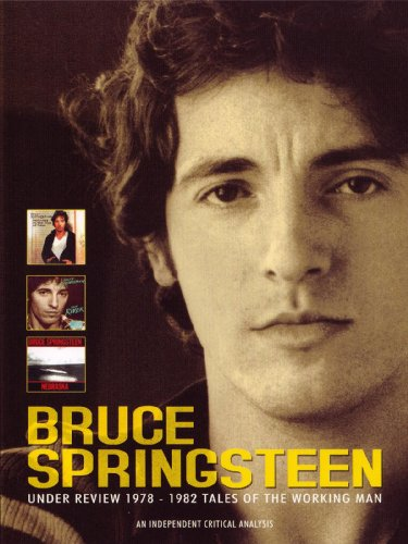 bruce springsteen the river. Bruce Springsteen: Under
