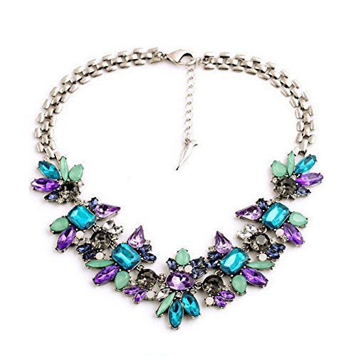 z-p-fashion-style-colorful-delicate-flower-necklace-for-women