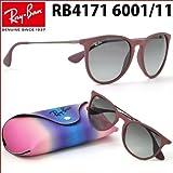 【国内正規品】Ray-Ban(レイバン RayBan)サングラス RB4171 6001/11 ERIKA