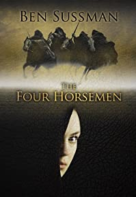 The Four Horsemen - An International Thriller by Ben Sussman ebook deal