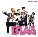 Beautiful Target -Japanese ver.--B1A4