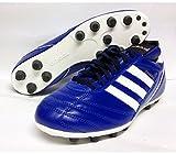 Kaiser 5 Liga Moulded FG Football Boots Collegiate Royal/Running White/Core Black - size 9.5