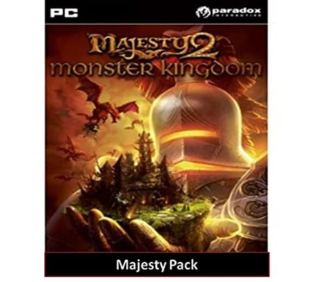 Majesty Pack [Download]