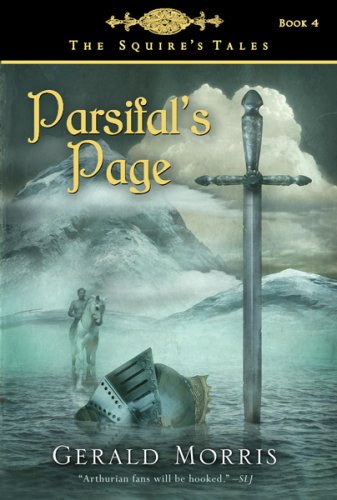 Parsifal's Page, GERALD MORRIS