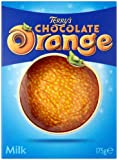 Terry's Milk Chocolate Orange 175 g (Pack of 6)