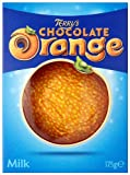 Terry's Milk Chocolate Orange 175 g (Pack of 6)