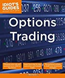 img - for Idiot's Guides: Options Trading book / textbook / text book