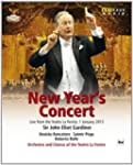 Tchaikovsky; Rossini; Verdi: New Year...