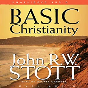 Basic Christianity Hörbuch