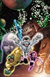 Green Lantern: New Guardians Vol. 3: Love & Death (The New 52)
