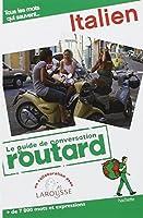 Guide du Routard Conversation Italien