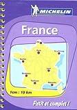 echange, troc  - Michelin Atlas Routier France