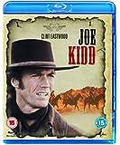 Joe Kidd [Blu-ray] [1972] [Region Free]