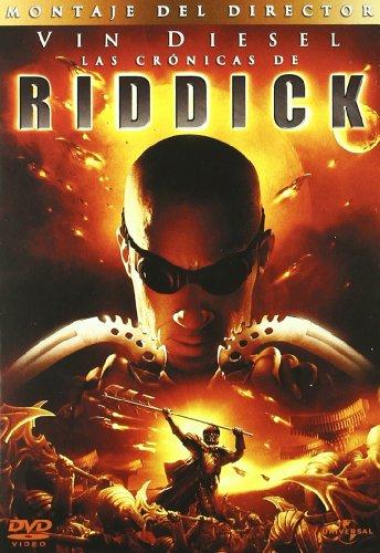 Las crónicas de Riddick: El montaje del director (Edición especi [DVD]