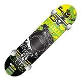 Roller Derby Bruiser Street Series Skateboard