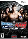 WWE Smackdown vs Raw 2010 - Wii Standard Edition