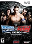 WWE Smackdown vs Raw 2010 - Wii Stand...