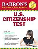 Barron's U.S. Citizenship Test, 8th Edition