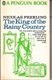 The King of the Rainy Country (Penguin crime fiction) (0140028536) by Freeling, Nicolas