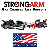 StrongArm 4605  Toyota Cressida Hood Lift Support (L) 1985-88, Pack of 1