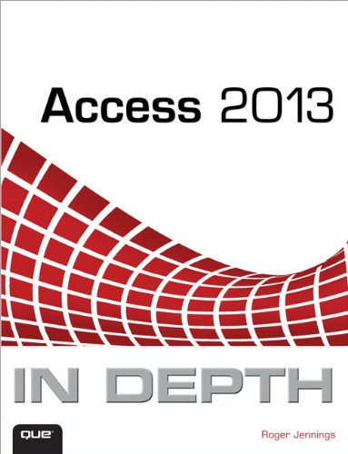 Benchmark Series: Microsoft Access 2013 Levels 1 and 2