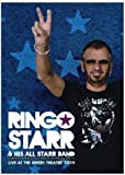 Ringo Starr & His All-Starr-Band - Live at the Greek Theatre 2008 [DVD] [2010]