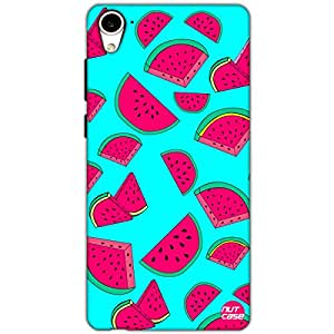 Designer HTC 826 Case Cover Nutcase -Watermelons !