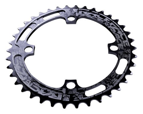 Race Face 104mm Single Chain Ring, Black, 32T 9/10/11 Speed
