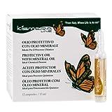 Kismera Protective Oil With Mineral Oil - 12 Vials x 0.5 oz