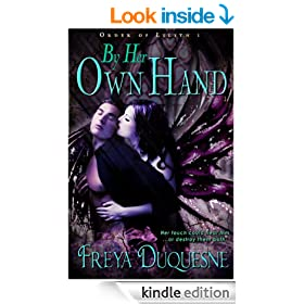 By Her Own Hand (Order of Lilith Book 1)