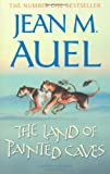 Jean M. Auel The Land of Painted Caves (Earth's Children 6)